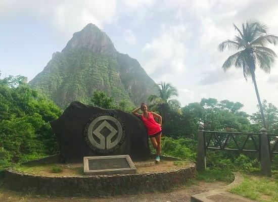 Saint Lucia-Soufriere