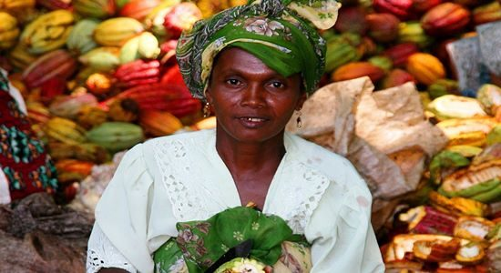 Ambanja - Cocoa