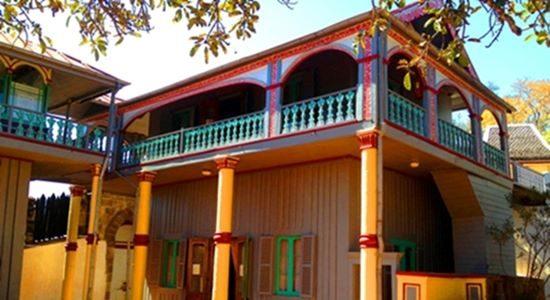 Ambohimanga Palace
