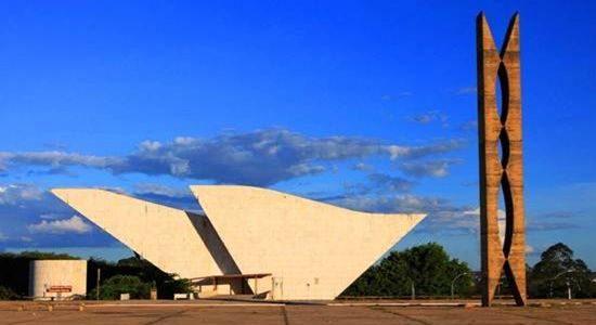 Architecture of Brasilia