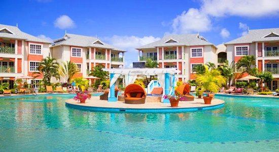 Boutique Travel Experts - Bay Gardens Beach Resort