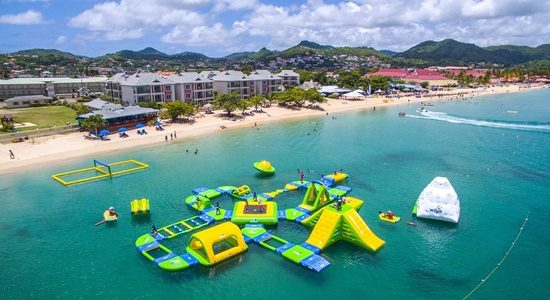 Boutique Travel Experts - Waterpark