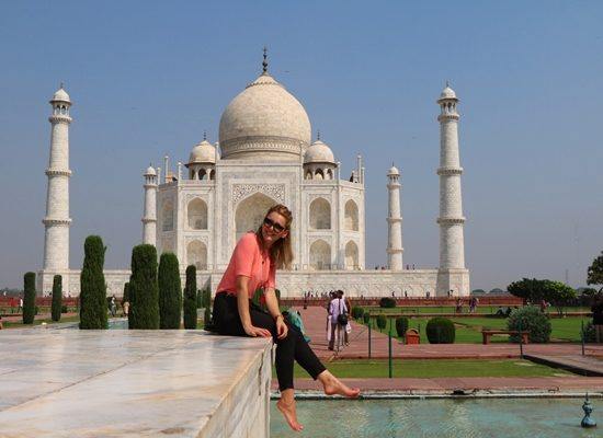 Calina in India