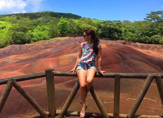 Calina in Mauritius