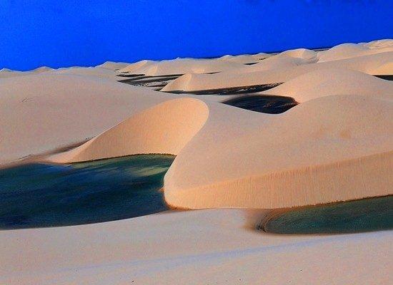 Dunes Brazil