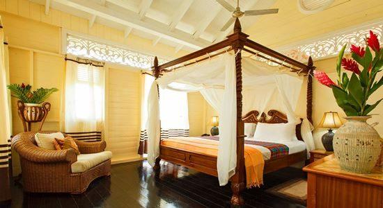 Fond Doux Plantation Resort