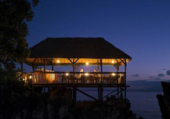 Masoala Lodge