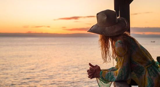 Masoala Sunset