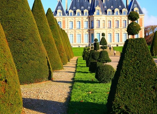 Park de Sceaux France Boutique Travel Experts
