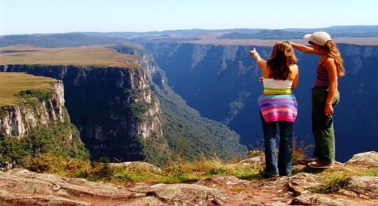Parque Nacional Serra Geral