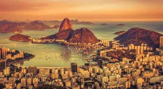 Rio De Janiero - Classic Brazil