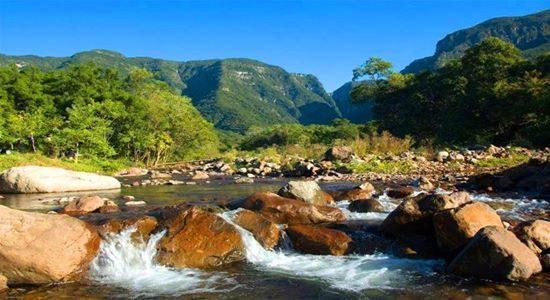 South of Brazil