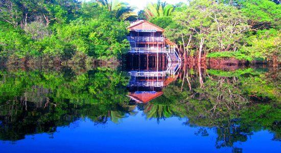 Trapiche Eco Lodge