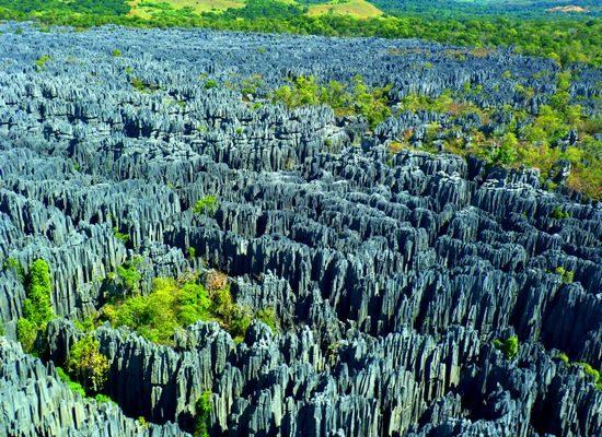 Tsingy bekopaka